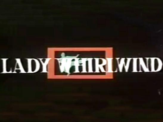 Lady Whirlwind