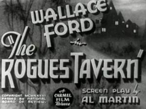 Rogue's Tavern