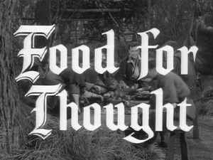 Robin Hood 068 – Food For Thought