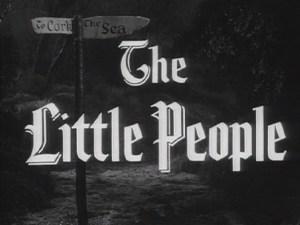 Robin Hood 072 – The Little People
