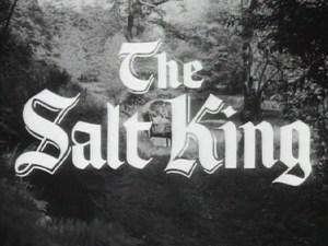 Robin Hood 079 – The Salt King