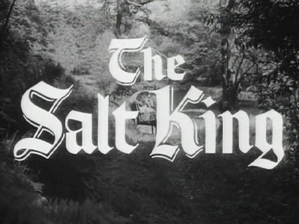 Robin Hood 079 - The Salt King