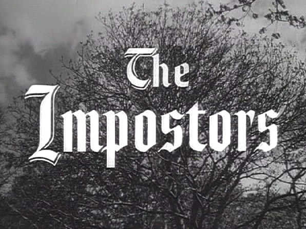 Robin Hood 046 - The Imposters