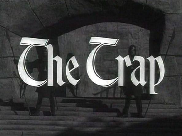 Robin Hood 052 - The Trap