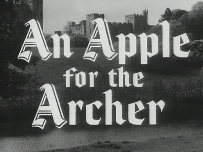 Robin Hood 085 - An Apple for the Archer