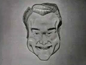 The Red Skelton Show - Somebody Up There Should Stay Up There - 1962