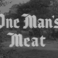 Robin Hood 097 - One Man's Meat