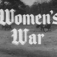 Robin Hood 114 - Women's War