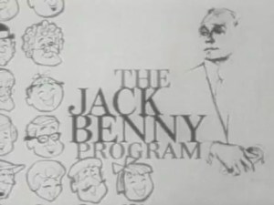 Jack Benny Program – Christmas Episode