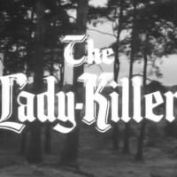 Robin Hood 119 - The Lady-Killer