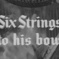 Robin Hood 124 - Six Strings to his Bow