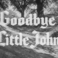 Robin Hood 126 - Goodbye Little John