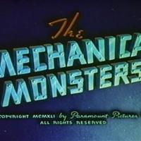 Superman: The Mechanical Monsters