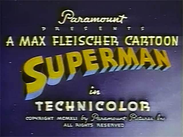 Superman - The Mad Scientist