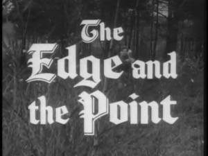 Robin Hood 141 – The Edge and the Point