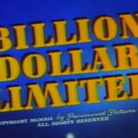 Superman - Billion Dollar Limited