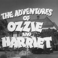 Adventures of Ozzie & Harriet 006 - Riviera Ballet
