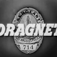 Dragnet 02 - The Big Actor