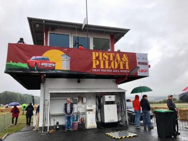 Pista & Piloti 2019