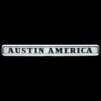 Logo Austin America