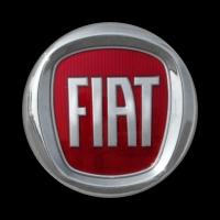 Logo Fiat seit 2007