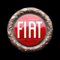 Logo Fiat für Sportmodelle von1965-1985