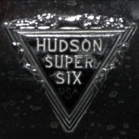 Logo Hudson Super Six