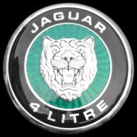 Logo Jaguar X100 4 Litre (1996-2005)