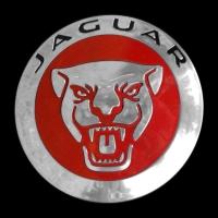 Logo Jaguar F-Type seit 2013