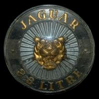 Logo Jaguar Mark 2 3.8 Litre (1959-1969)
