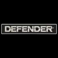 Logo Land Rover Defender