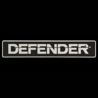 Logo Land Rover Defender