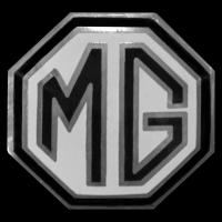 Logo MG (Automarke)