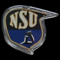 Logo NSU OSL 350C von 1935