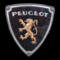 Logo Peugeot 204