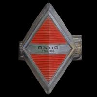 Logo Renault 4CV