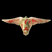 Logo Standard SS One von Swallow
