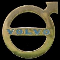 Logo Volvo 122 S Amazon