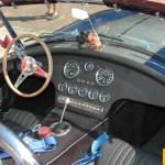 Cobra 427 Interieur Instrumententafel