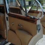 Jaguar Mark 2 Seitentüre hinten rechts