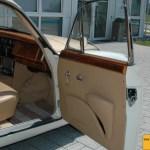 Jaguar Mark 2 Seitentüre vorn rechts