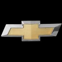 Logo Chevrolet ab 2011