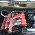 Lotus Esprit S2 Motor - Foto Zimmermann