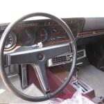 Opel Admiral B Armaturenbrett