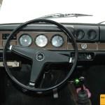 Opel Olympia Interieur Instrumententafel