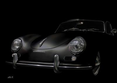 Porsche 356 Design-Ikone technische Daten