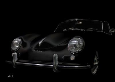 Porsche 356 Poster kaufen