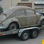 VW Käfer Baujahr 1959