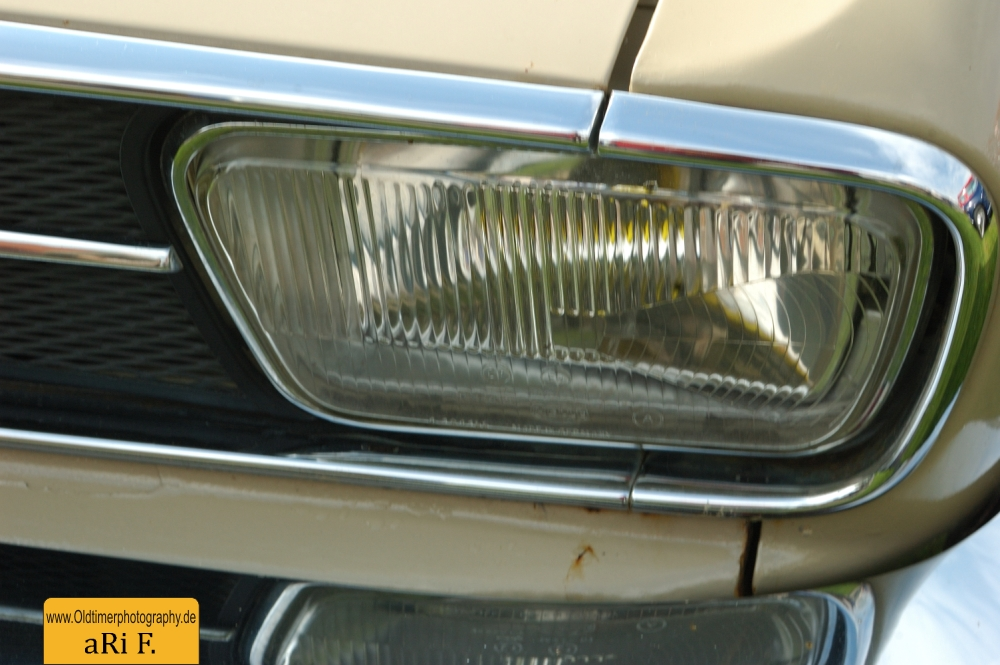 Audi 100 (1969–1976)