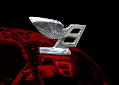 Bentley Flying B - Kühlerfigur kaufen